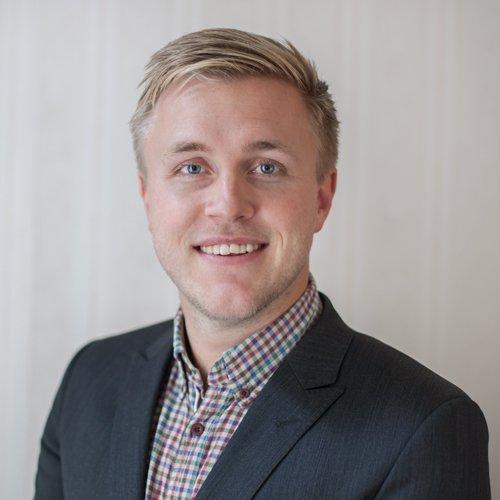 Fredrik Johansson  2017